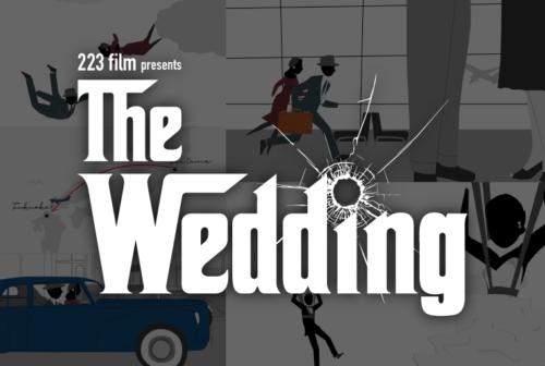 The Wedding (結婚式用アニメーション)